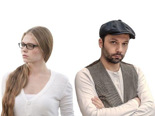 Inneres Coaching Paarberatung. Du verstehst deinen Partner nicht und fühlst dich nicht verstanden.