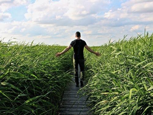 Inneres Coaching. Das Ziel. Dort, wo du sein möchtest. Wünsche verwirklichen und Lebensfreude geniessen. Endlich du selbst sein.